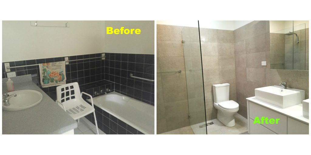 phillipson st ensuite before after