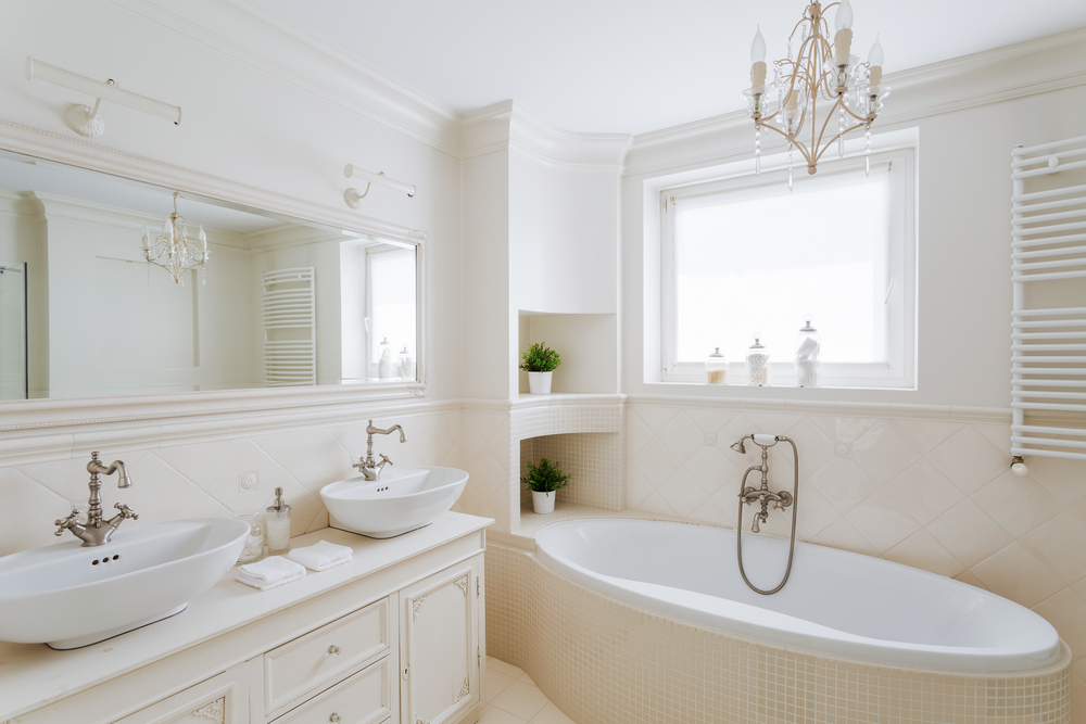 White bathroom ideas for White bathrooms 2016