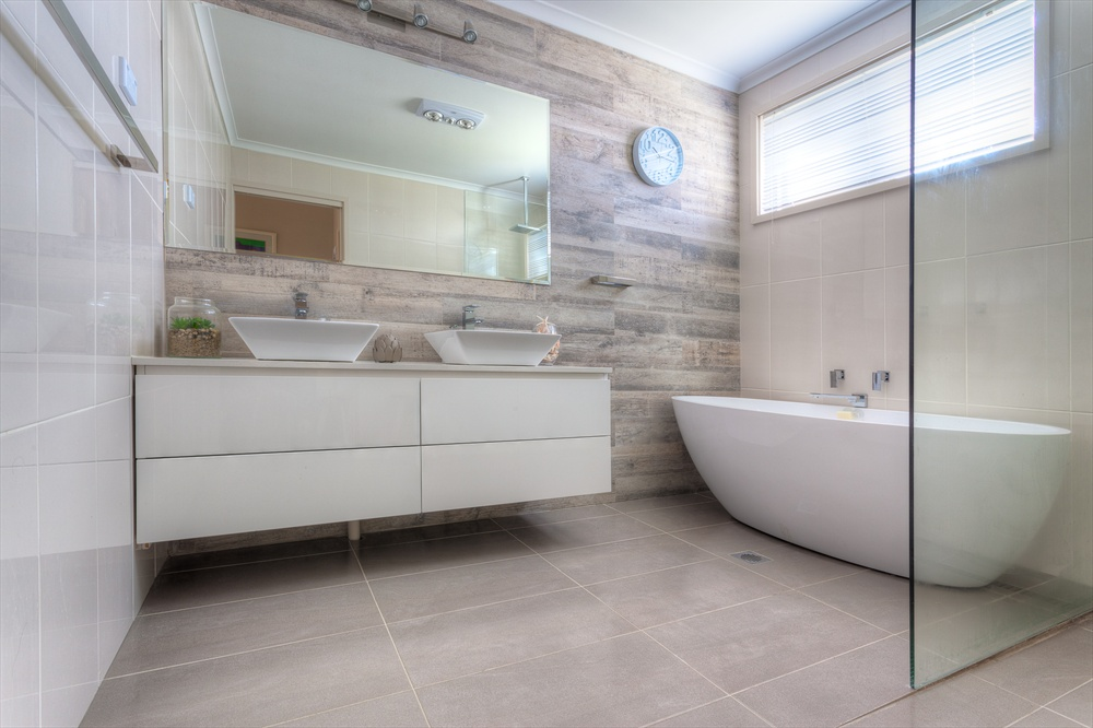How To Select The Perfect Bathroom Tiles