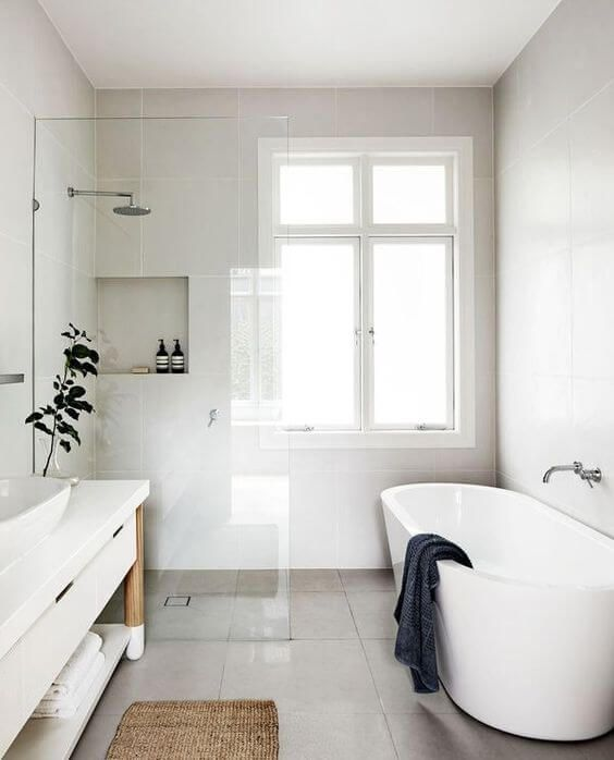 Will A Bathroom Renovation Add Value To Your Home - Bathroom remodel value